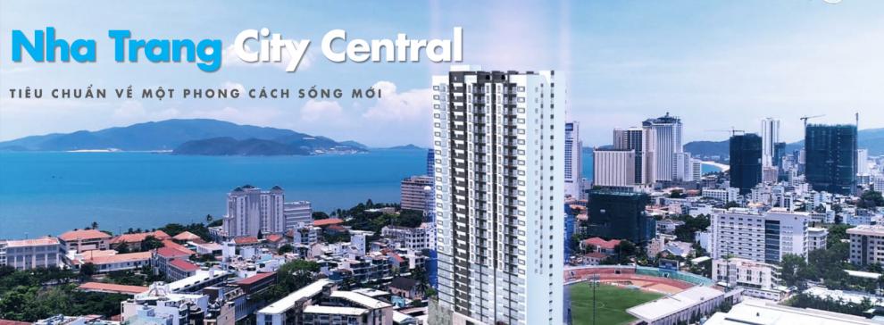 NHA TRANG CITY CENTRAL